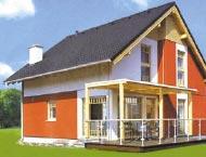 МНМ в деревянном домостроении