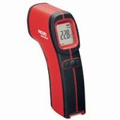Измерить температуру трубы