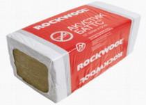 Звукопоглощающие плиты ROCKWOOL АКУСТИК БАТТС будут выпускаться в новой упаковке