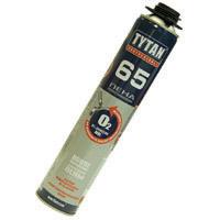 Tytan O2 - новый класс полиуретановых пен