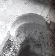 кольцевая пила незаменима для установки раковин