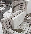 Утепление стен с помощью пенополистирол