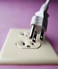 Электропроводка в жилом помещении