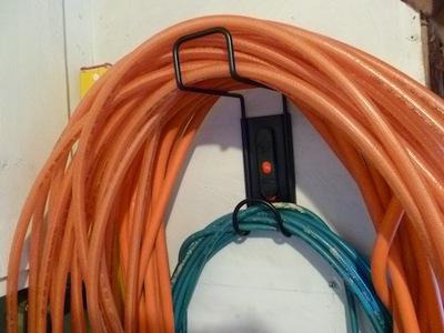 Система хранения со сменными крючками Racor Snap2It
