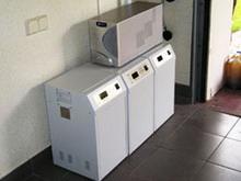 Стабилизаторы напряжения - защита от некачественного электропитания