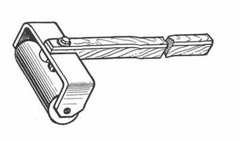 Инструменты и приспособления для столярных работ