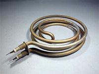 Трубчатые электронагреватели (ТЭН)