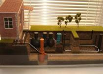 Схемы водоснабжения загородного коттеджа